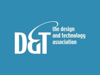 Design & Technology Association logo