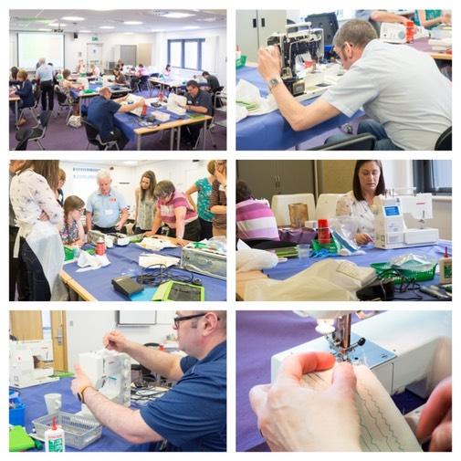 Textiles Technicians Course