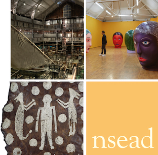 NSEAD Conference 2018