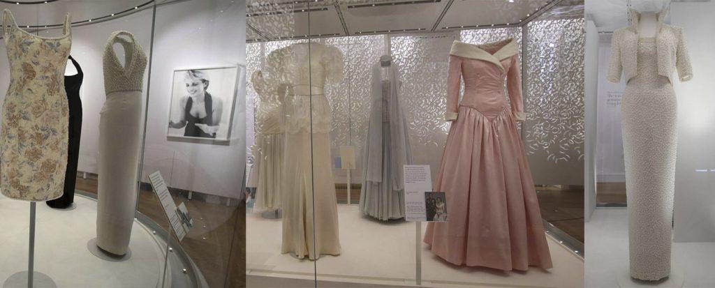 Textiles Skills Academy Diana Fashion Exhibition