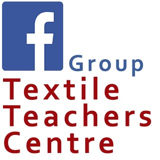 facebook group textile teachers centre/