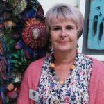 Nikki Parmenter textile artist
