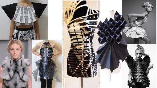 Fashion Blcks course textiles Skills Academy
