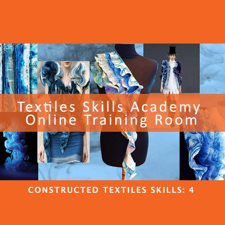 Constructed Textiles Skills 4 image