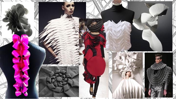 Textiles Skills Course 5 Image